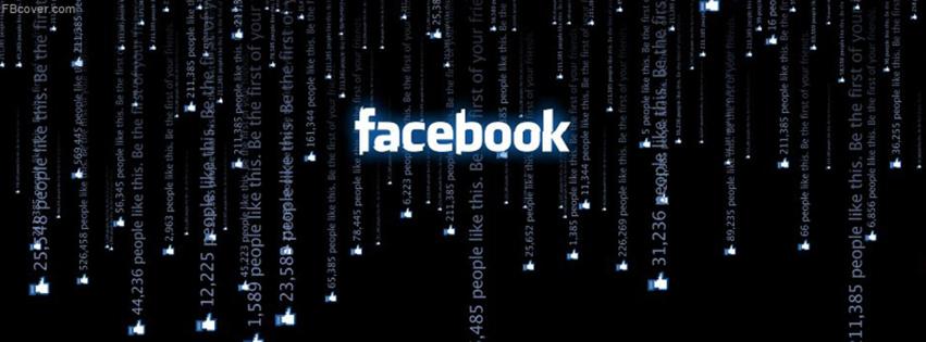 ảnh nền facebook